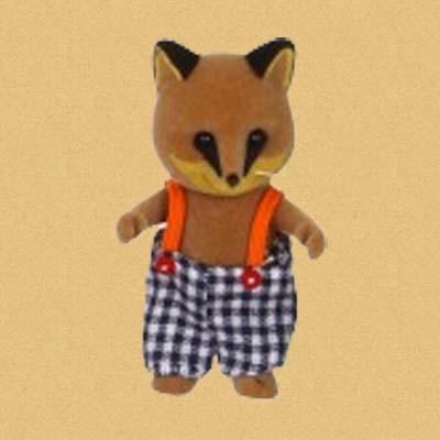 Сын лисенок Баден Ренард (Son Fox Baden Renard)