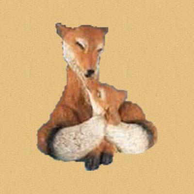 Влюбленные лисы (Fox lovers )