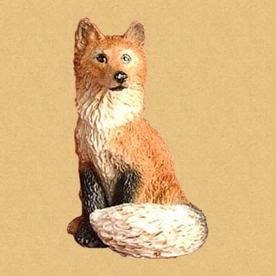 Лиса (Fox mini)