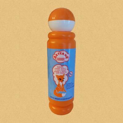 Шампунь Детский - Лисенок