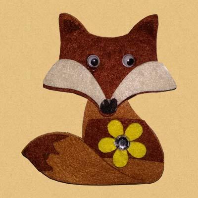 Хорошая Лиса (Nice Fox)